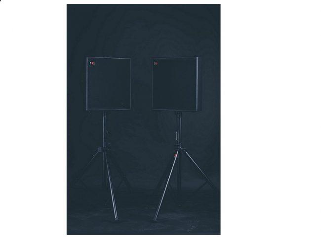 sistem sonorzare AoS VOX